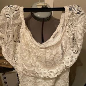 Charlotte Russe Size Small NWT